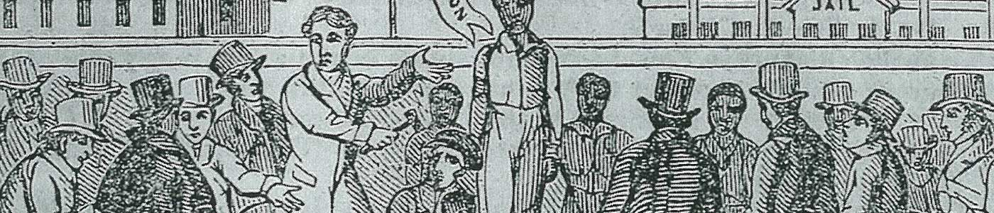 The Untold Story Of Slavery In Montreal and Canada